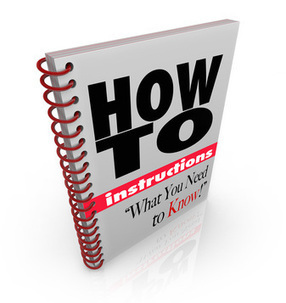 """Money Making Idea #5- Write a """"How To"""" Book 