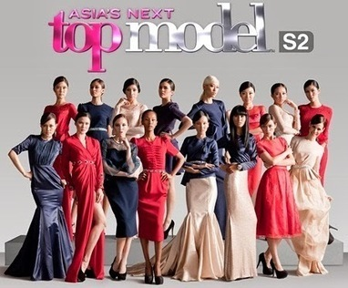ASIA'S NEXT TOP MODEL ~ Morgan Magazine | MODEL | Scoop.it