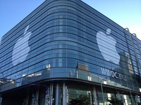 iOS 7 Destined for a June 10th Reveal at WWDC 2013? - Gotta Be Mobile   Macwidgets..some mac news clips   Scoop.it
