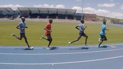 Workout Wednesday: Lagat, Chelanga, Sambu and Abdirahman 400m Repeats | Sports Activities | Scoop.it