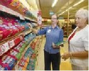 OHS in Retail (Coles Supermarket) | OHS in Sports Psychology | Scoop.it