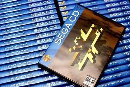 Un album de chiptune compatible avec le Mega CD | Retrogaming | Scoop.it