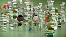Répertoire des vidéos éducatives | Pédagogies | Scoop.it