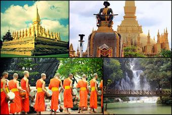 Qué ver y qué hacer en Laos | Laos | Scoop.it