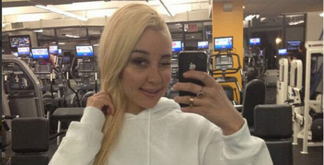 Amanda Bynes evicted from New York City apartment | Celebrity News | Scoop.it