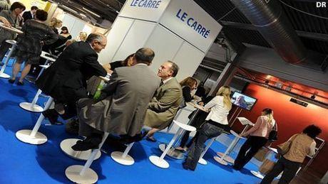 Salon de l'Entreprise Aquitaine de Bordeaux | Economie - Industrie | Actualités en Aquitaine | Aquitaine OnLine | Bordeaux | Scoop.it
