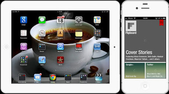 IT & Etik.: Spegla din iPhone/iPad med Reflector | Uppdrag : Skolbibliotek | Scoop.it
