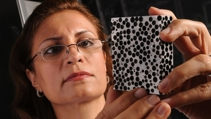 Metal foam handles heat better than steel - ASM International | Managing Technology and Talent for Learning & Innovation | Scoop.it