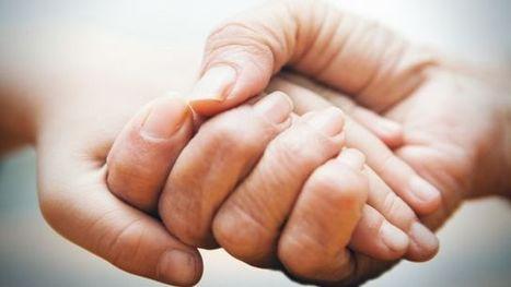 Support for Parkinson's patients | #ALS AWARENESS #LouGehrigsDisease #PARKINSONS | Scoop.it