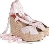 Fashionholic: Wedges | Busanaku | Scoop.it