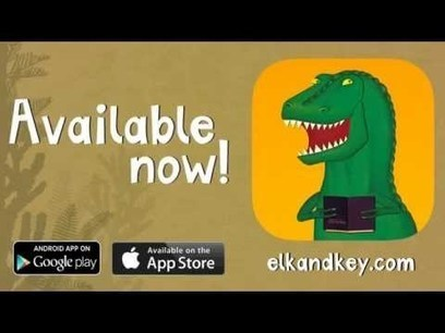 Theasaurus - Applications Android sur GooglePlay | Edtech PK-12 | Scoop.it