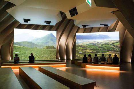 Cité du vin : Bordeaux capitale mondiale de l'œnotourisme ? | Oenotourisme et idées rafraichissantes | Scoop.it