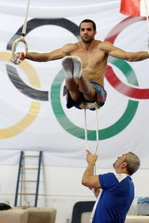 Entrenadores cubanos esperan cumplir sueño olímpico con EEUU