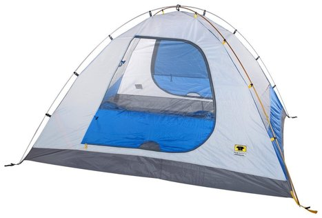 Mountainsmith Genesee 4 Person Tent Review | | Best Backpacking Tents | Scoop.it