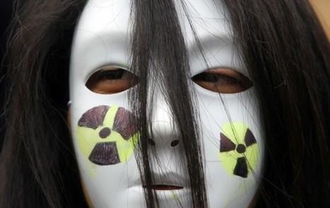 Nucléaire au Japon : plus d'un an après Fukushima, un redémarrage au forceps | Tout est relatant | Scoop.it