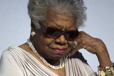 Four Corporate Culture Lessons Inspired by Maya Angelou | Maya Angelou | Scoop.it