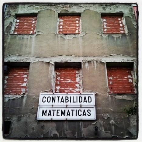 Aprender a hacer: de los contenidos a las competencias | Aprendiendo a Distancia | Scoop.it