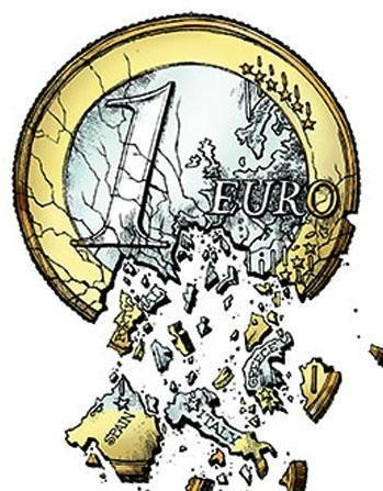 """Save the Euro!"" - who for? 
