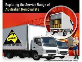 We Help you Enjoy the Process of Relocation | Sydney Furniture Removals | Scoop.it