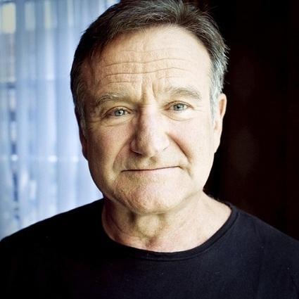 Robin Williams' 1986 Howard Stern Show Interview | Not Howard ... | Howard Stern | Scoop.it