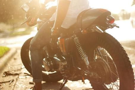 SUNBURN | Vintage Motorbikes | Scoop.it