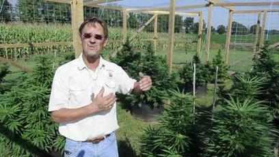 Healing or dealing? Grand Rapids medical marijuana dispensary owner heads ... - The Grand Rapids Press - MLive.com | Cannabis Law Reform | Scoop.it
