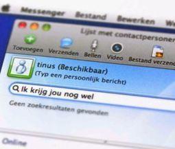 Zet social media in bij aanpak digitaal pesten - Metronieuws.nl | ICT Nieuws | Scoop.it
