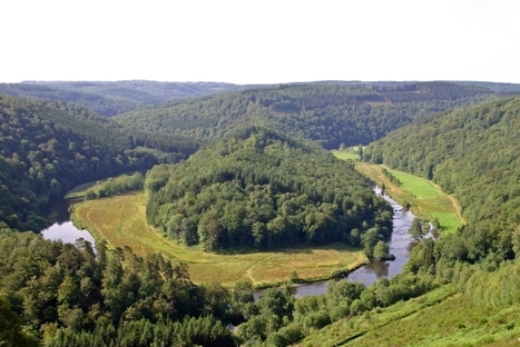Sortie géologie dans les Ardennes | Vie culturelle du lycée Angellier Dunkerque | Scoop.it