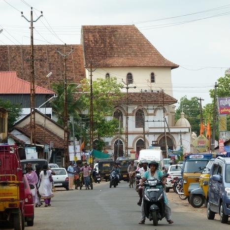 Whispering Palms en Kumarakom | Aventura en India | Scoop.it