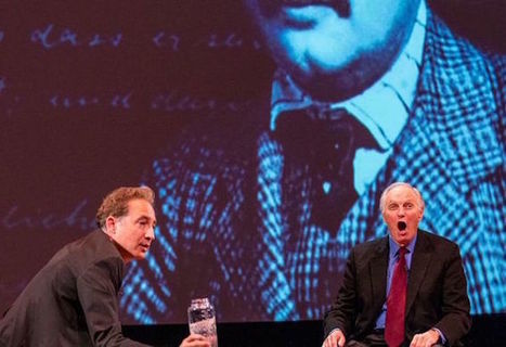Alan Alda on the art of science communication: 'I want to tell you a story'   The Scientist Communicator   Scoop.it