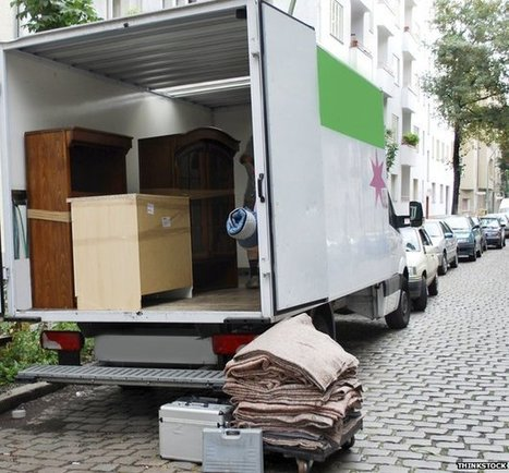 Moving house: Nightmare or life-affirming? | Vitamin B | Scoop.it