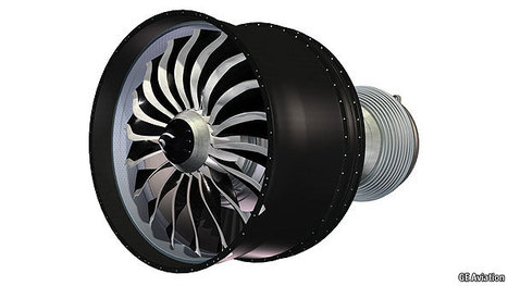 Print me a jet engine | 3D Printing and Fabbing | Scoop.it