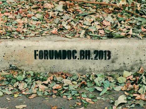 Forumdoc.bh - Festival do Filme Documentário e Etnográfico de Belo Horizonte recebe inscrições | Belo Horizonte | Scoop.it