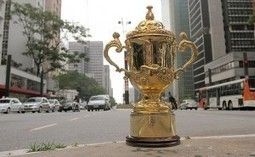 The Story of The Brennus (Top 14) Championship Trophy | Rugby, the ultimate drug | Scoop.it