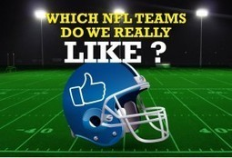 The 3 Most Popular NFL Facebook Posts of the Season | Football NFL Teams | Scoop.it