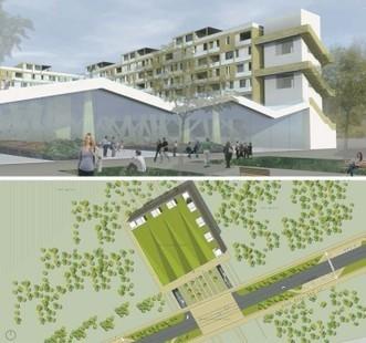 A Toulouse, étudiants en architecture et promoteurs ont pensé ensemble cinq entrées de l'agglomération - Aménagement | revue de johane | Scoop.it