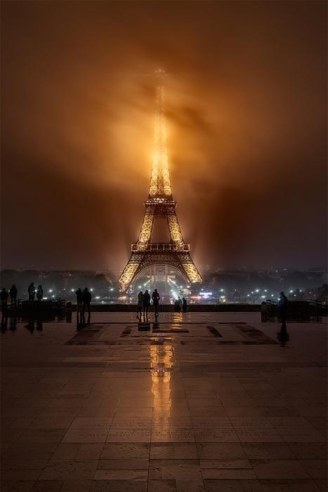 Arde París.......? | Interesses com asas e magia que nos liberte do peso rude do quotidiano | Scoop.it