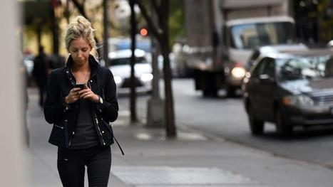 Aux États-Unis, les sites d'information se consultent d'abord sur mobile | Actu des médias | Scoop.it