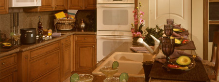 Resurfacing Formica Kitchen Countertops | Remodeling services | Scoop.it