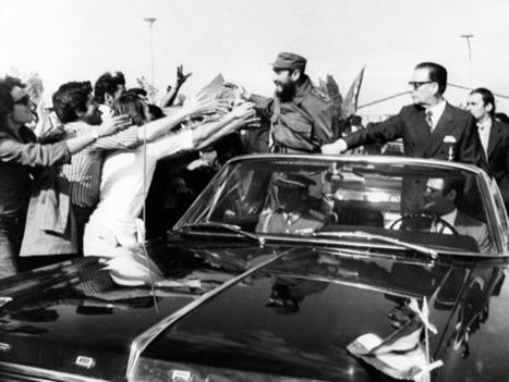Salvador Allende, Cuba and internationalism, 1970–73 | Links International Journal of Socialist Renewal | XX century Dictatorships Latin America | Scoop.it