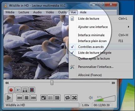 VLC : comment découper facilement une vidéo ? | TICE, Web 2.0, logiciels libres | Scoop.it