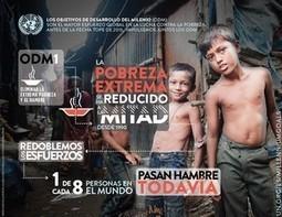 Día Internacional para la Erradicación de la Pobreza 2013 v  @cooperacionib   Educación CCEE y Justicia Social   Scoop.it