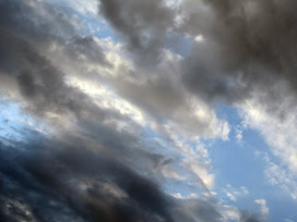 The Public Domain: Clouds | Wolf and Dulci Links | Scoop.it