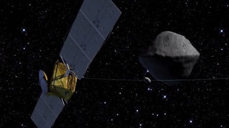 ESA offers CubeSats a deep space ride on asteroid mission | David Szondy | GizMag.com | Digital Media Literacy + Cyber Arts + Performance Centers Connected to Fiber Networks | Scoop.it