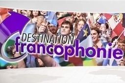 Destination francophonie, la nouvelle émission de TV5 Monde, à Durban - Le monde en français   TICE & FLE   Scoop.it