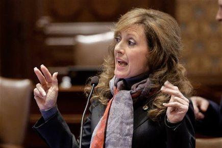 Task force looks to shrink Illinois government - Chicago Sun-Times | Illinois Legislative Affairs | Scoop.it