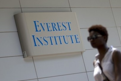 How a $30 million fine against a for-profit college could be a win for students | digital divide information | Scoop.it