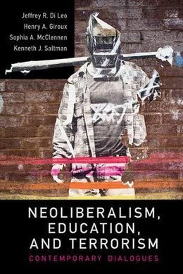 Twelve Theses on Education's Future in the Age of Neoliberalism and Terrorism | Critical Pedagogy | Scoop.it