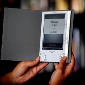 Erotic fiction 'hikes e-book loans' -BelfastTelegraph.co.uk | Litteris | Scoop.it