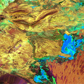 Earth as Art: Stunning New Images From Space | Wired Science | Wired.com | Tech Gadget News | Scoop.it